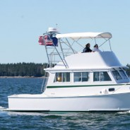 Ellis Downeast Charters
