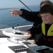 Ellis Downeast Powerboat Charters