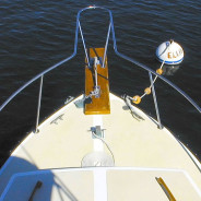 Mooring Rental in SW Harbor