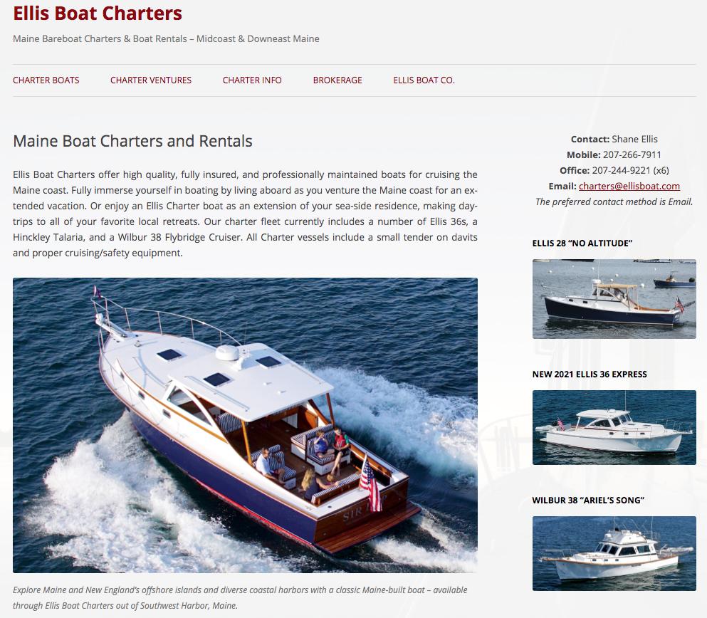 Ellis Charter Site